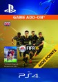 4600 FIFA 16 Points PS4 PSN Code - UK Account