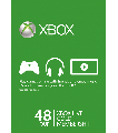 48 Hours Xbox Live Gold Membership (Xbox One/360)
