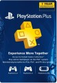 PlayStation Plus - 12 Month USA Subscription